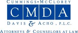 CMDA logo full 295C